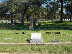 John C Martel