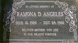 Ramona D. Angeles