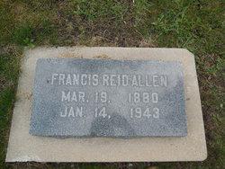 Francis Reid Allen