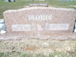 Clara Bell Stone Egbert <i>Walker</i> Blair