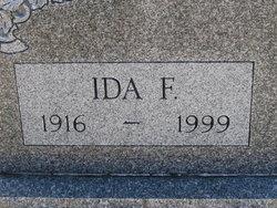 Ida Frances <i>Thielke</i> Spinski