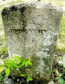 Phillip A. Abernathy