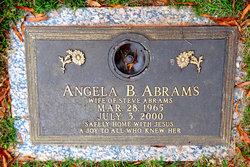 Angela Dee <i>Bowman</i> Abrams