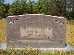 Idelle <i>Blackwell</i> Tissue