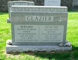 Bernard B Glazier