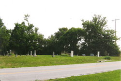 Anson Cemetery
