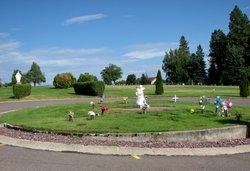 Glacier Memorial Gardens