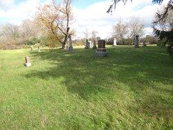 Green River Baptist Cemetery