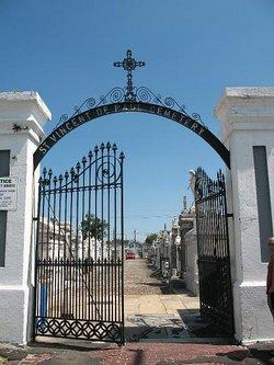 Saint Vincent de Paul Cemetery #1 (Soniat St)
