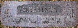 Adolph Albertson