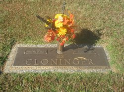 Ralph C. Cloninger