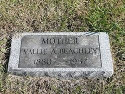 Vallie Amelia <i>Welty</i> Beachley