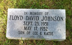 Floyd David Johnson