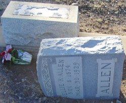 Nellie H. Allen