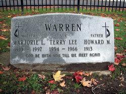 Terry Lee Warren