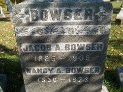 Nancy A. Bowser