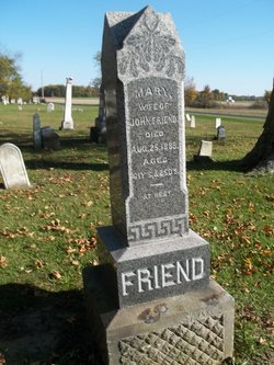 John Friend