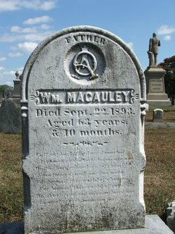 William Macauley