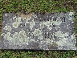 Fanny W <i>Flye</i> Bettencourt
