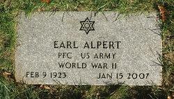 Earl Alpert