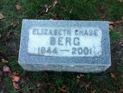 Elizabeth <i>Chase</i> Berg