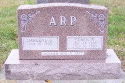 Darlene Grace <i>Troll</i> Arp