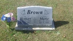Marie Brown