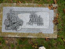 Lee J. Allie