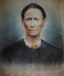 Lidia Eve Liddie <i>Danner</i> Alexander