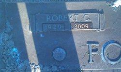 Robert C Foster