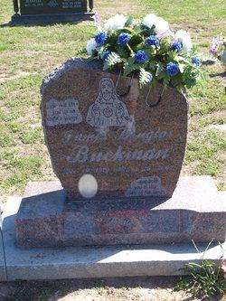 James Douglas Buckman