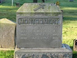 Edwin J.F. Montgomery
