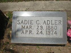 Sadie Adler