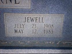 Jewell Blackbourn