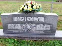 Jim Edd Mahaney