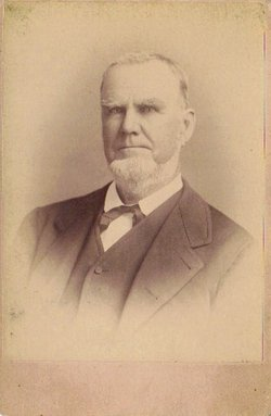 Felix Grundy Roberts