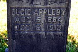 Elcie Appleby