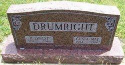 Henry Ernest Drumright