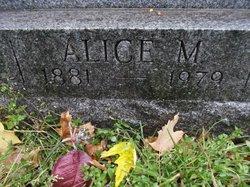 Alice Mabel <i>Crosier</i> Beaber
