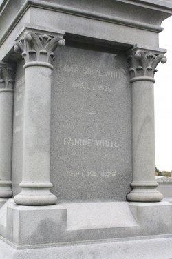 Fannie White