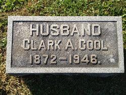 Clark A Cool