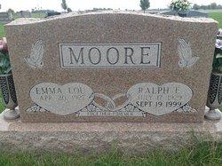 Ralph E. Moore