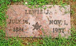 Lewis Jethro Leinback