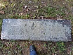 Thomas Pickney Atkins