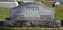 Alice B. Fort