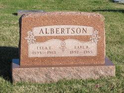 Earl R. Albertson