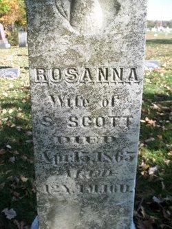 Rosanna Scott