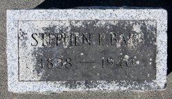 Stephen B. Babb