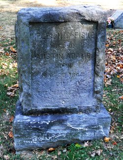 Helen Martha Catherine <i>Fiske</i> Adams