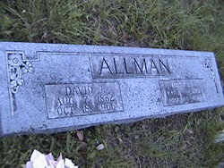 David Jackson Dave Allman